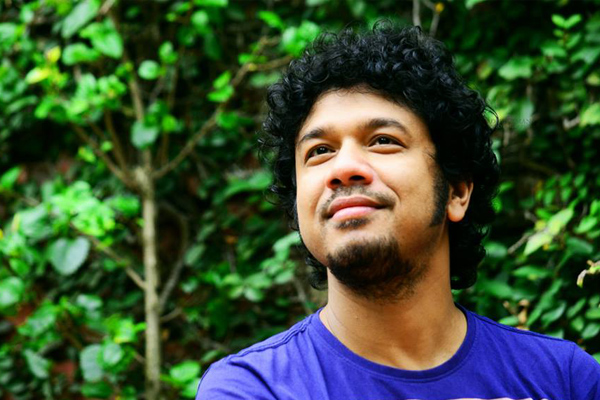 Papon banned from Essel Group for allegedly kissing minor on reality show