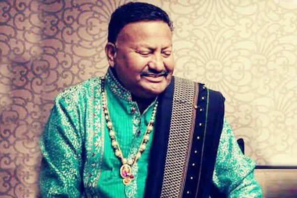 Pyarelal Wadali of The Wadali Brothers dies of cardiac arrest