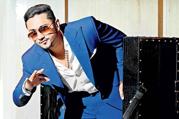 Birthday Special Seven Years Of Top 10 Hits By Yo Yo Honey Singh
