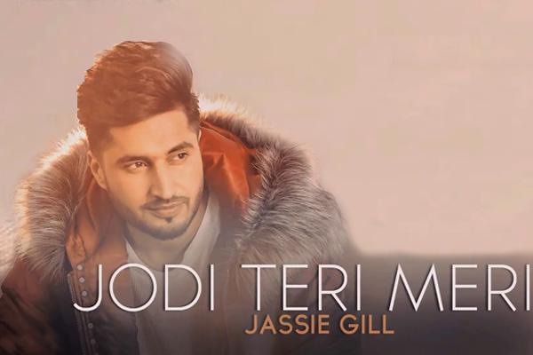 Jassi Gill's 'Jodi Teri Meri' marks the return of old school romance