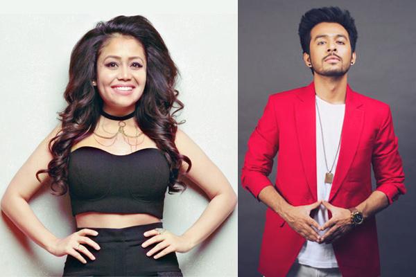 Photos of neha kakkar and tony