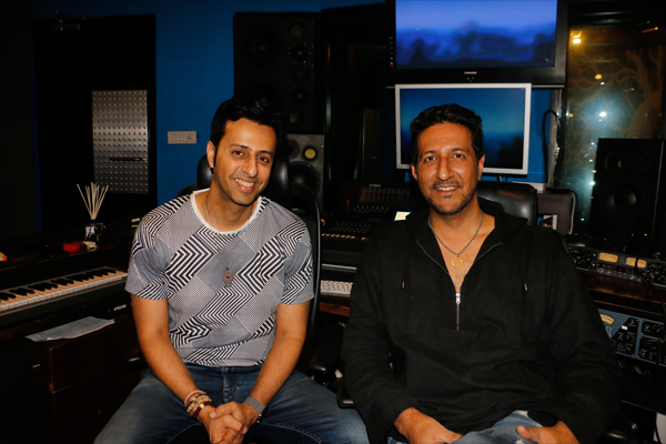 It was a challenge to create vintage music for '102 Not Out': Salim