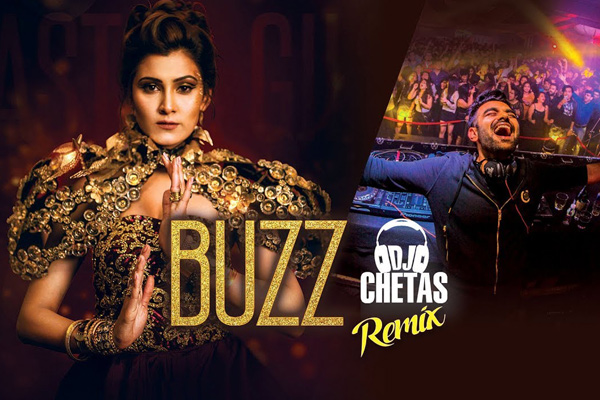 These remix versions of Aastha Gill's 'Buzz' grabbed our