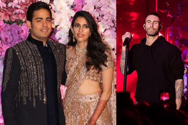 d6827faf0f3 MUMBAI  After getting Beyonce to perform at a pre-wedding party for his  daughter Isha last year