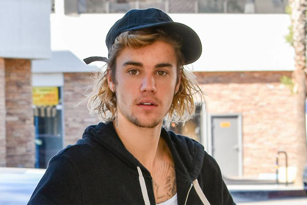 Justin Bieber reveals shocking details concerning his personal life