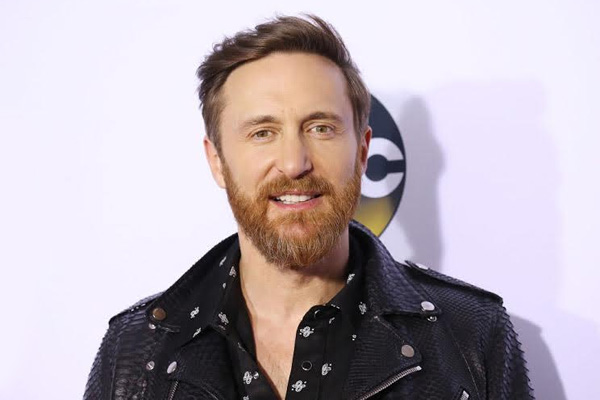 David Guetta releases short documentary 'The Road To Jack ...