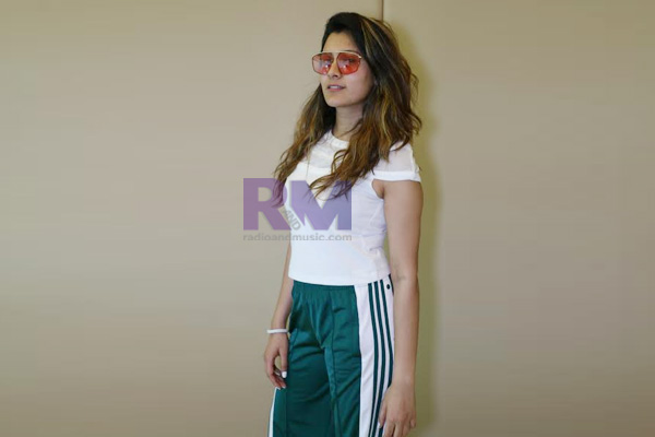 Aastha Gill's new song captures World Cup fever