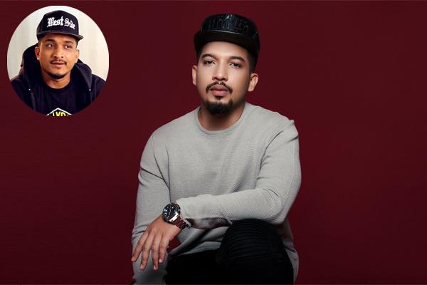 Naezy calls rapper Divine 'tough' competition
