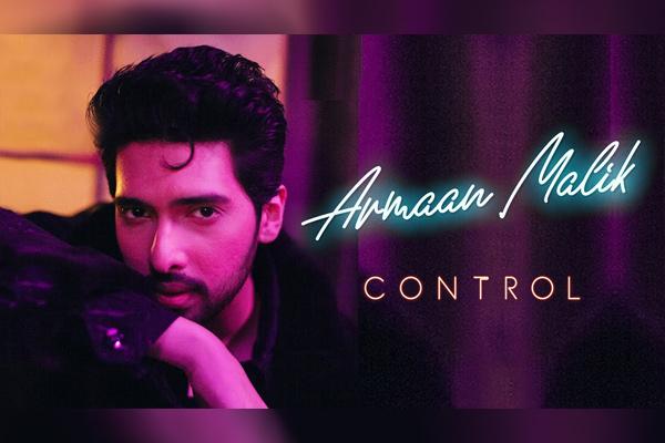 Armaan Malik debuts first english-language song