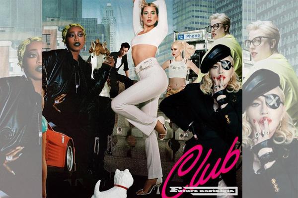 Madonna leaves Universal Music, in talks to return to Warner