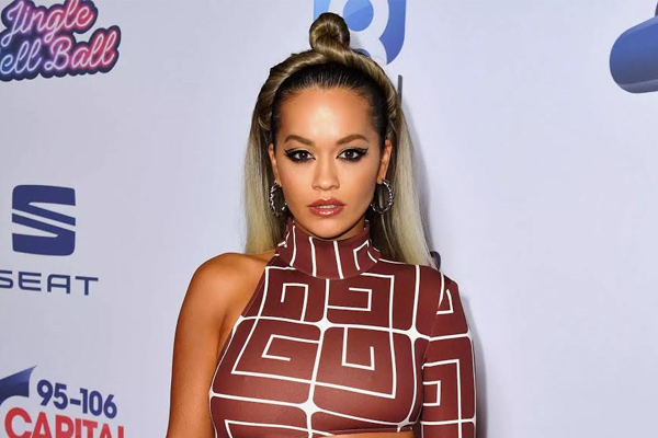 Rita Ora apologizes again after breaching COVID-19 rules a second time