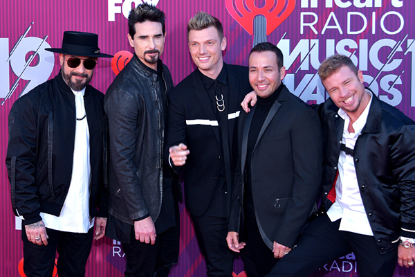 Britney Spears Teams Up with Backstreet Boys for New Song 'Matches'