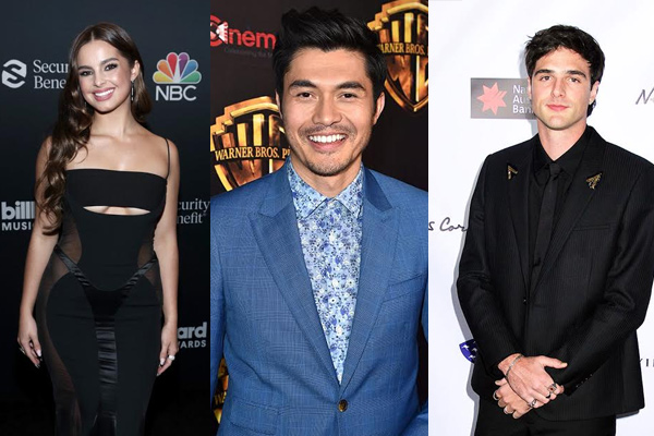 Henry Golding, Addison Rae, Jacob Elordi and more to present at the first ever MTV Movie and TV Awards: Unscripted