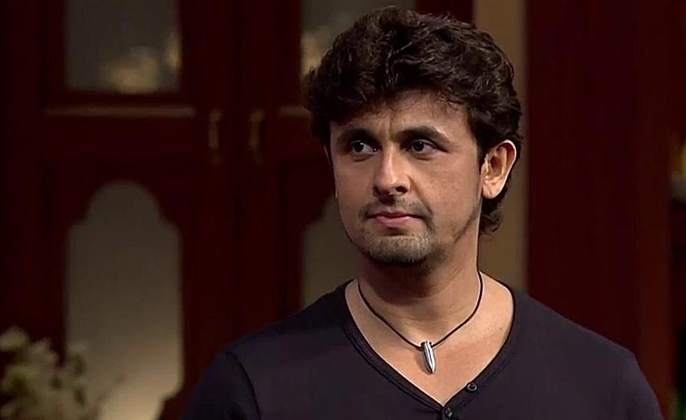 Sonu Nigam Im Concerned About the Countrys Anger the