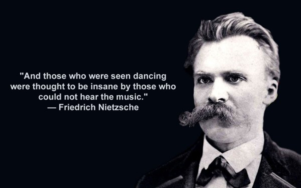 nietzsche last man thesis Friedrich nietzsche - despite being one of the greatest philosophers of the last millennium, friedrich wilhem nietzsche may also be the most misunderstood he has.