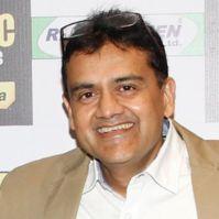 CEO Prashant Panday