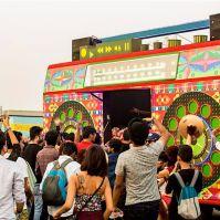 (image courtesy: Electric Daisy Carnival India)