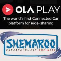 Ola Play & Shemaroo