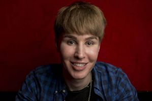 Justin Bieber's look-alike Tobias Strebel