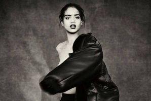 Rihanna's R8