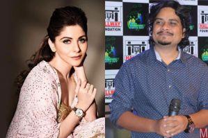 Kanika Kapoor & Raj Ashoo