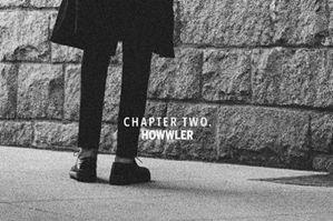 Howwler