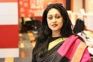 Nisha Narayanan, RED FM COO