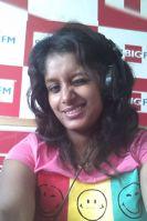 Rapid Rashmi and her rapid moods