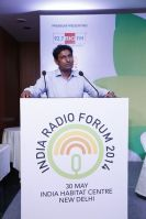 India Radio Forum 2014