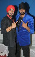 Ramji Gulati and Gurdeep Mehndi launched an album Goru Goru