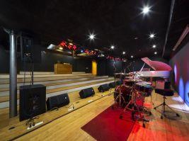 Inside the True School of Music, Mumbai
