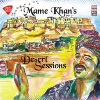 Mame Khan's Dessert Sessions