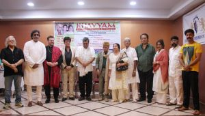 Kamlesh Pandey, Talat Aziz, Nitin Mukesh, Mukesh Sharma, Shubhash Ghai, Khayyam Sahab, Jagjit Kaur, Bhupinder & Mitali Singh, Uttam Singh and Sushant Singh