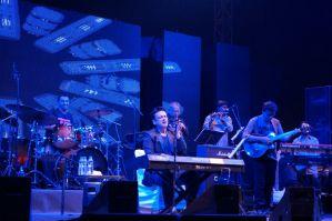 Adna Sami Live