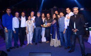 Winning Team Team Delhi Dill Se