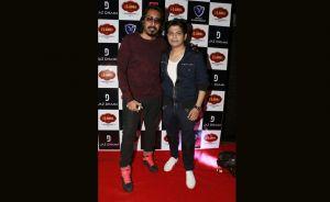 Singer Arko & Ankit Tiwari