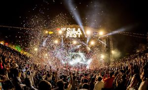 SulaFest 2017