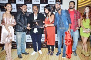 Kavya, Sandeep Khaund, Lesle Lewis, Shibani Kashyap, Amit Singh, Mudasir Ali and Khushi Mukherjee