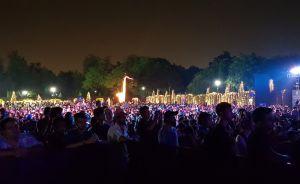 Delhi International Jazz Festival 2017 - 2nd day