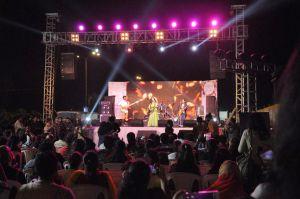 The Worli Festival 5.0