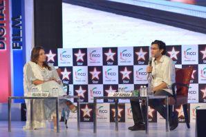 'Amy' filmmaker and Oscar award winner Asif Kapadia in conversation with Pooja Kohli Taneja