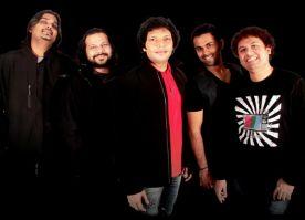 Rakesh and Friends