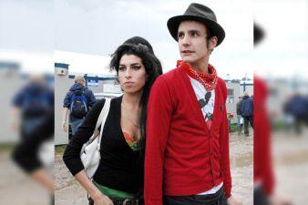 Amy Winehouse, Blake Fielder Civil