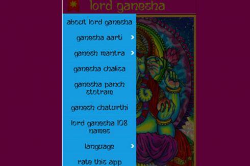 Shotformats launches 'Lord Ganesha' app   Radioandmusic com