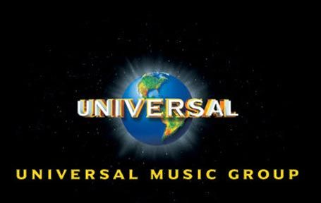 Universal music group names michael frey president of supply chan and media - Universal music group office ...