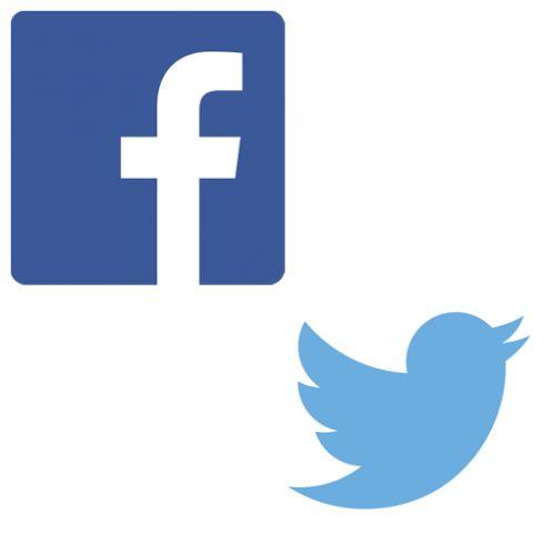 Twitter lags far behind Facebook in US