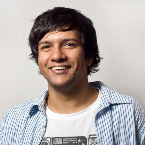 Arjun S Ravi