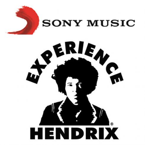 Jimi Hendrix family company renews licensing deal with Sony
