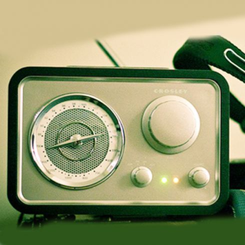 how to create a community radio station
