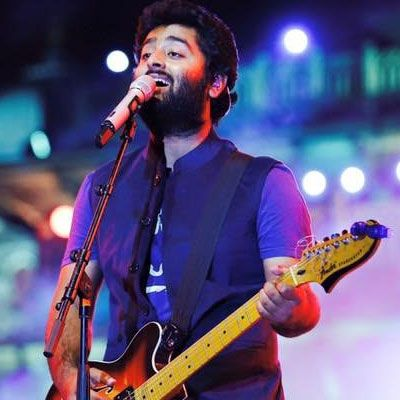 wizcraft and mtv announce arijit singh s first india tour